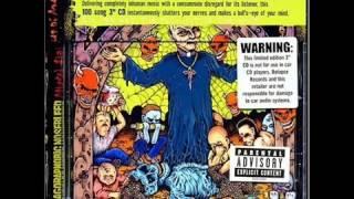 Agoraphobic Nosebleed - Altered States of America Full Album (2003)