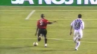 DE MIS ARCHIVOS. Homenaje al Decano: 2ªp Recre 0-3 Mallorca, Final Copa 2003