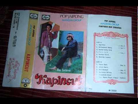 Madesya Group & Aan Darwati - Sapu Nyere Pegat Simpay