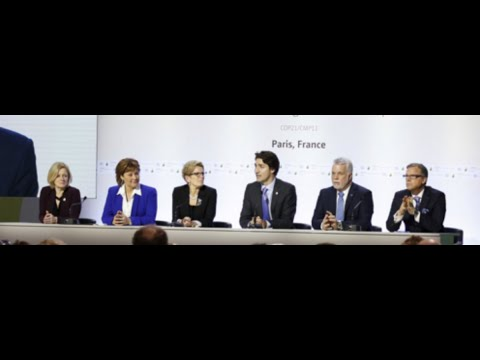 How much did Paris climate junket cost taxpayers? First: Foreign Affairs