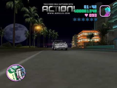 Gta Vice City Araba Modifiye