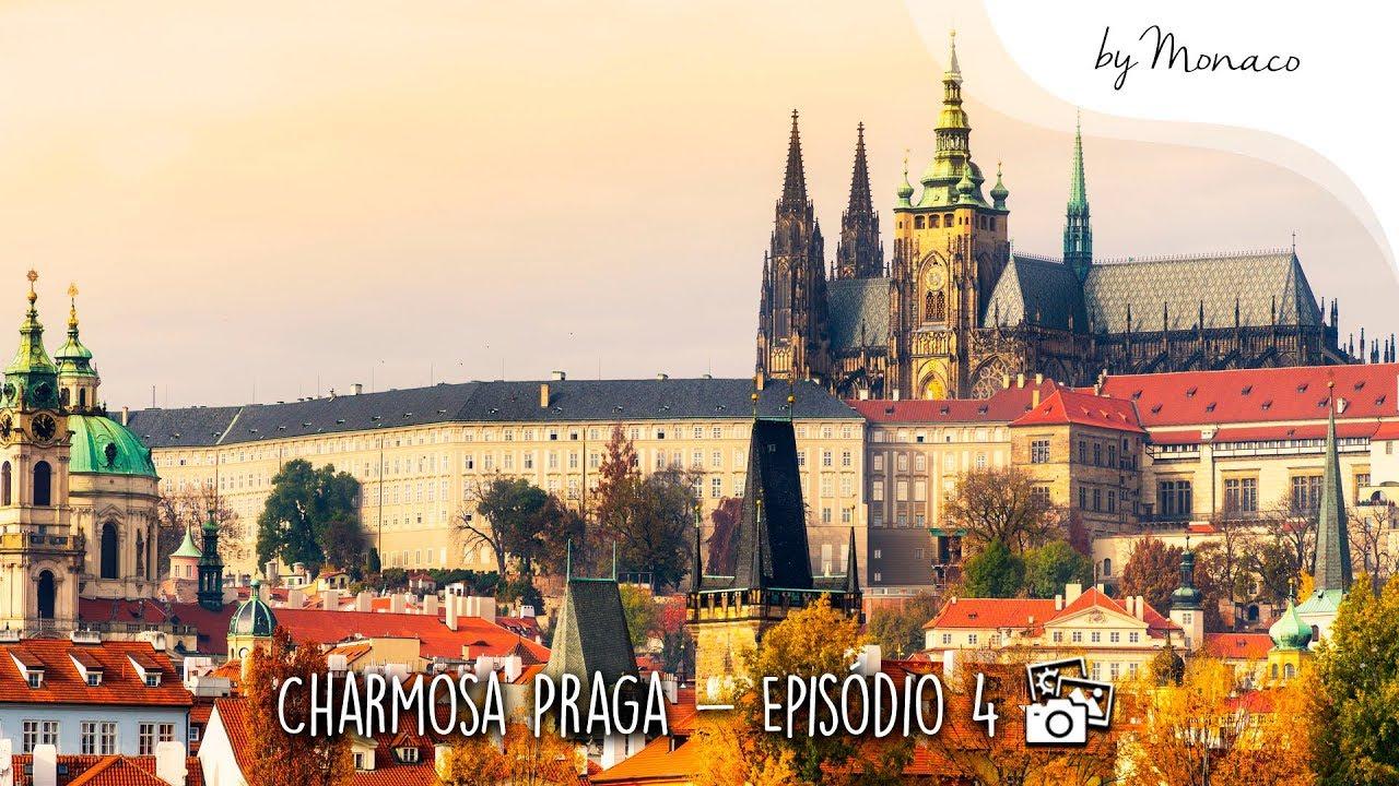 Louco por Viagens - Charmosa Praga ep. 4