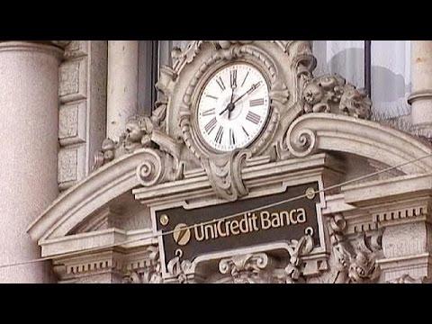 UniCredit und Santander werfen Vermögensverwaltung zusammen - economy