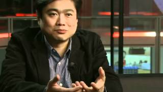 Joi Ito on Recession Entrepreneurship