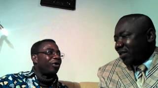 DOCTA EPAPHRAS: C.TSHISSEKEDI AURAIT ETE...