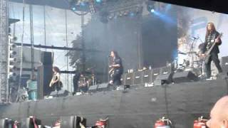 Pain Shut Your Mouth Live At Wacken 01 08 2009