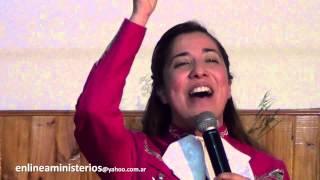 """GLADYS MUÑOZ , """"VIUDA SIN NADA"""", EN VIVO EN EUGENIO BUSTOS, MENDOZA, ARGENTINA"""