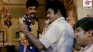 Goundamani Senthil Kamal Haasan FamousChicken Shop Comedy || 100% சிரிப்பு உறுதி சிரிக்காம பாருங்க
