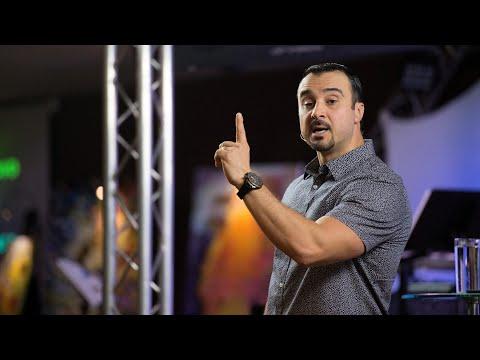 Пастор Андрей Шаповалов «Толчок в твою судьбу» / Pastor Andrey Shapovalov «Push In To Your Destiny»