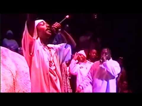 Ice Cube ft. Krayzie Bone - Until We Rich (Live)