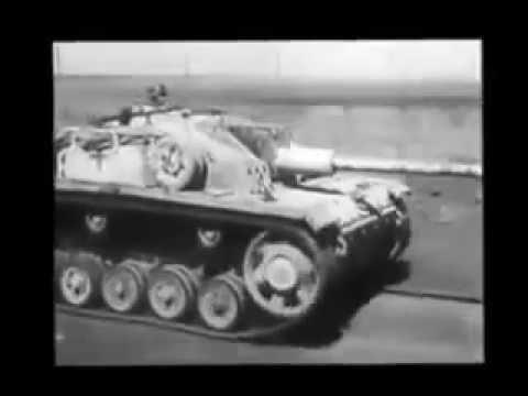 The German War Files - Panzer Germany's Ultimate War Machine