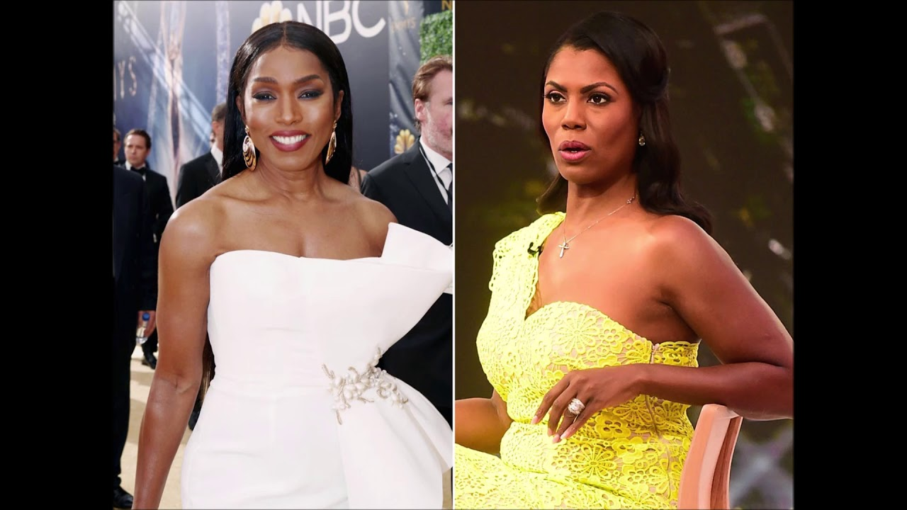 New York TImes Tweets 'Regret' After Confusing Angela Bassett With Omarosa