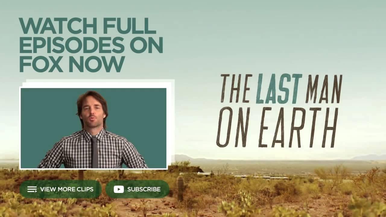 Download The Last Man on Earth Season 2 Last Kisses Trailer