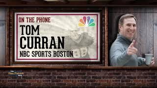 Beginning of the End? NBCS Boston