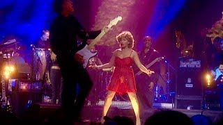 Tina Turner - Nutbush - Live In London (HD 1080p)