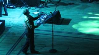 Morrissey - Kick the Bride Down the Aisle Helsinki Finlandia Hall 16.11.2014