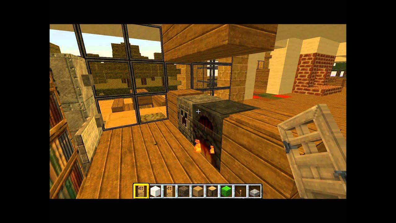 Die 25+ besten Ideen zu moderne Minecraft Häuser auf Pinterest ...
