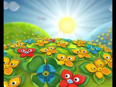 Baraem Preschool Channel Jingle