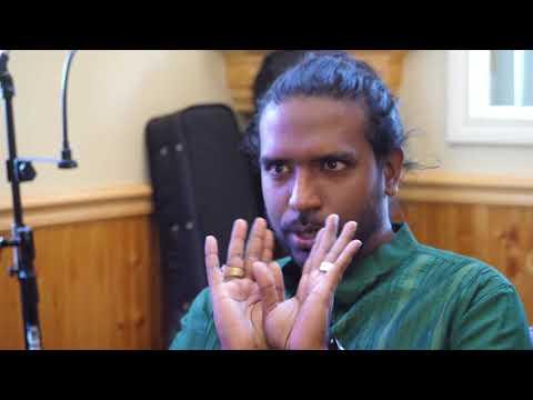 Avirodh Sharma- TABLA MUSICIAN