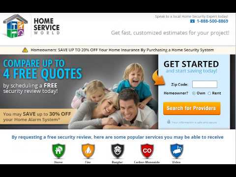 Home Service World US