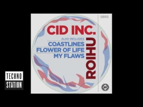 Cid Inc - My Flaws