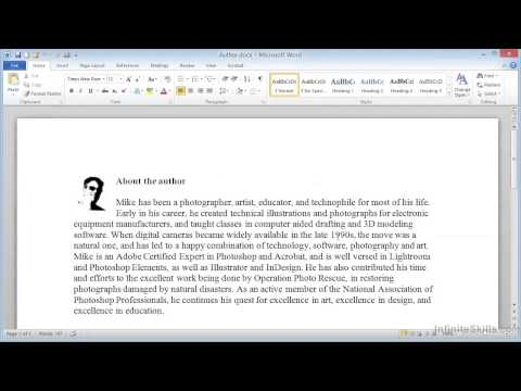 Adobe Acrobat XI Tutorial | Moving, Adding And Removing Pages In A PDF