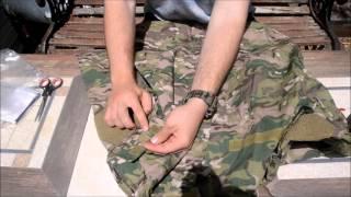видео Костюм Горка 4 БАРС Костюмы камуфляжные армейские военные Камуфляж Военная одежда и Форма НАТО