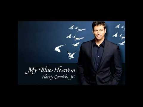 Harry Connick, Jr. ~ My Blue Heaven....w/Lyrics