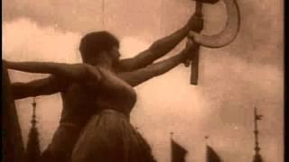 «Первая послевоенная» из цикла Хроники Олимпиад