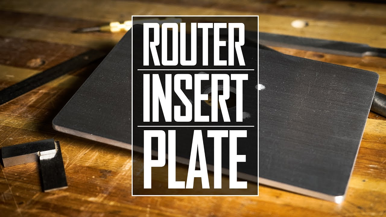 29 router table insert plate youtube 29 router table insert plate greentooth Image collections