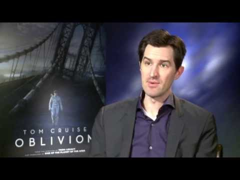 Oblivion Director Joseph Kosinski Interview With Joe Michalczuk