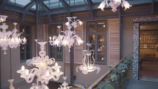 02 Muschelkammer - 25hours Hotel Munich The Royal Bavarian