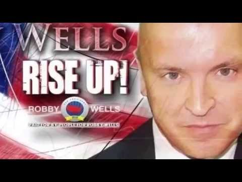 Robby Wells for United States President 2016
