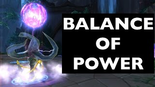 Balance of Power (Improving on History) | WoW Achievement Guide