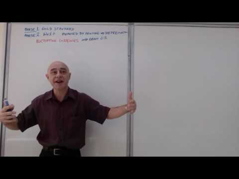 Money and Banking - Lecture 29 HD