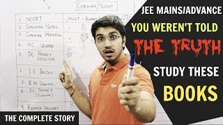 complete solution for jee main 2016