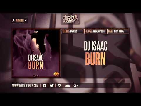 DJ Isaac -