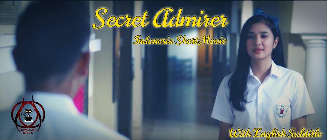 Download Secret Admirer Short Movie - English Sub