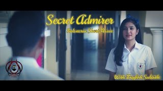 Secret Admirer Short Movie - English Sub