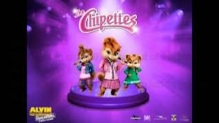 Chipettes - Wide awake thumbnail