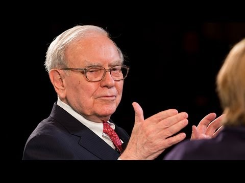Warren Buffett: Get the Debt Ceiling Out of the Picture | Fortune