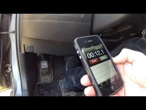 Как обнулить CHECK ENGINE на Тойота Камри How to reset the check on the Toyota Camry