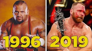 Ranking What Was Really The Best Wrestling Entrance Theme Every Year 1990-2021