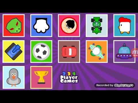 Лестплей по игре 2 3 4 Player Game с гостем