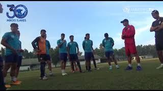 Latihan Perdana Banjarmasin   Awaydays 2182017