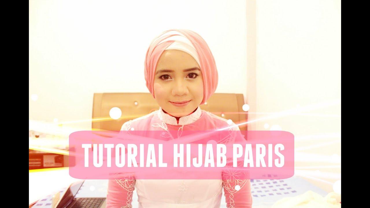 Hijab Paris Wisuda Alyn Devian AD3 YouTube