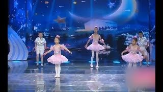 Dance of ballet treatment | CCTV English