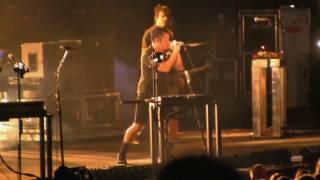 Nine Inch Nails - Meet Your Master - NIN|JA Tour - 5.30.09