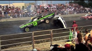 Greatest Hits - Chino 2012 Demolition Derby