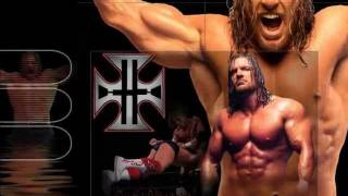 WWE Triple h Theme song 2010-2011 (titantron)